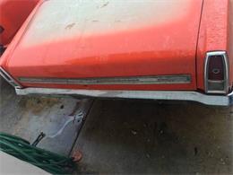 1966 Chevrolet Nova II (CC-1236669) for sale in Cadillac, Michigan