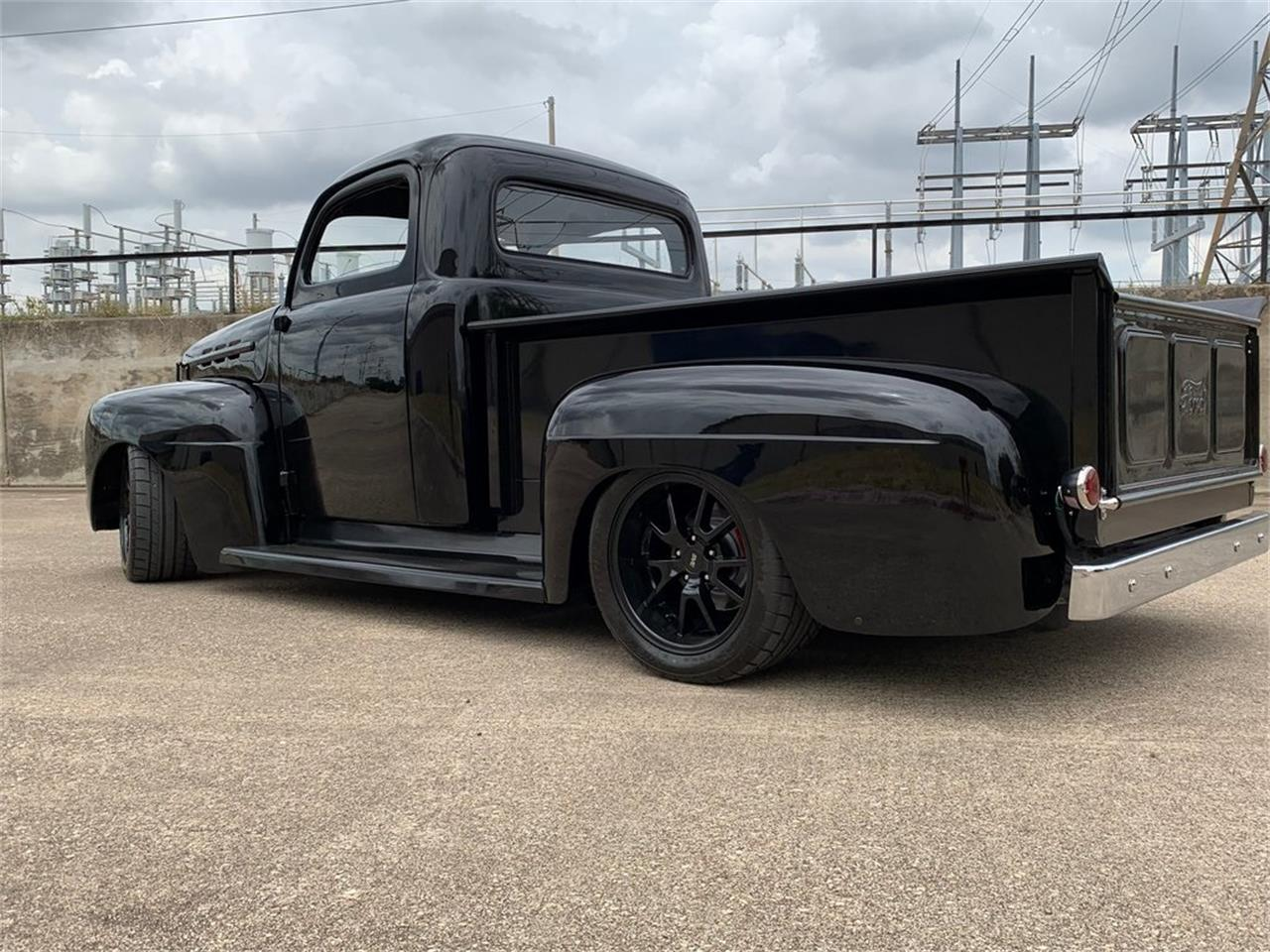1951 Ford F100 (CC-1236677) for sale in Carrollton, Texas