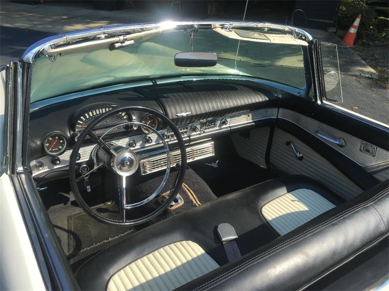 1956 Ford Thunderbird (CC-1230668) for sale in Cincinnati, Ohio