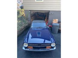 1973 Triumph TR6 (CC-1236695) for sale in Cadillac, Michigan