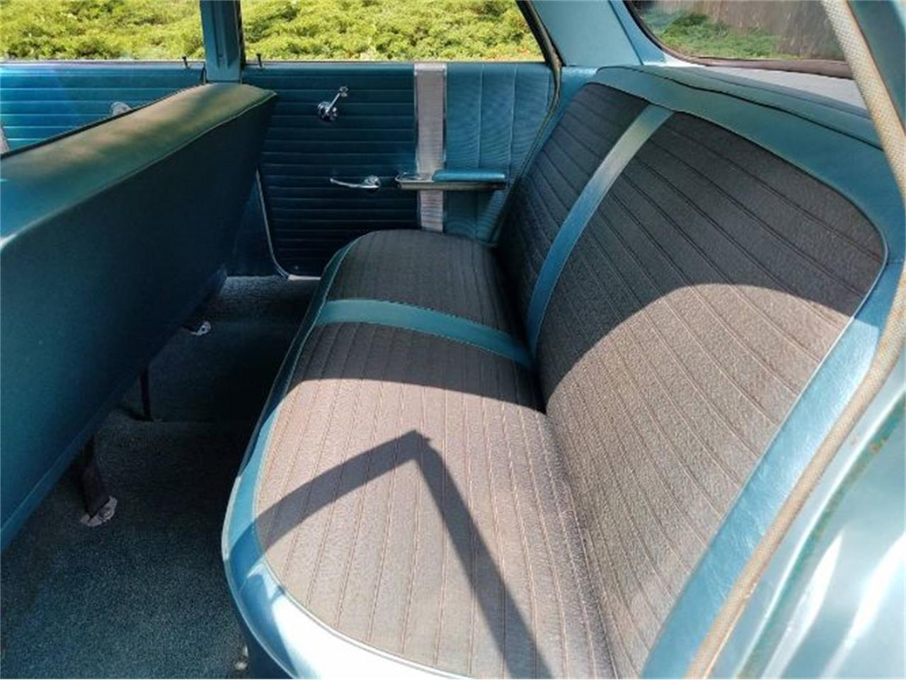 1963 Buick LeSabre (CC-1236697) for sale in Cadillac, Michigan