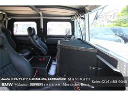 1993 Hummer H1 (CC-1236701) for sale in Carrollton, Texas