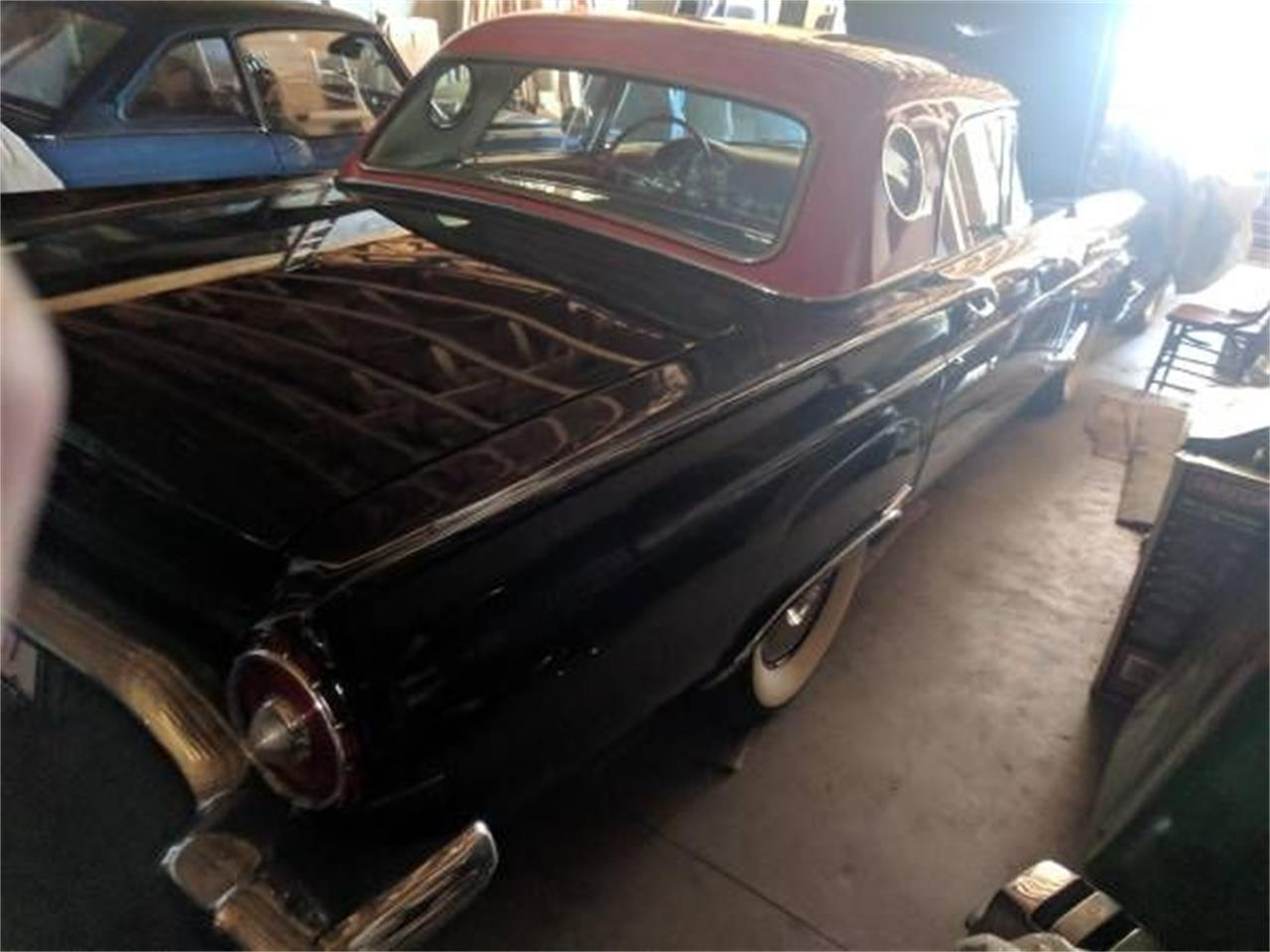 1957 Ford Thunderbird (CC-1236704) for sale in Cadillac, Michigan