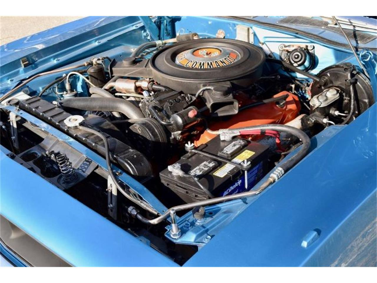 1970 Plymouth Barracuda (CC-1236726) for sale in Cadillac, Michigan
