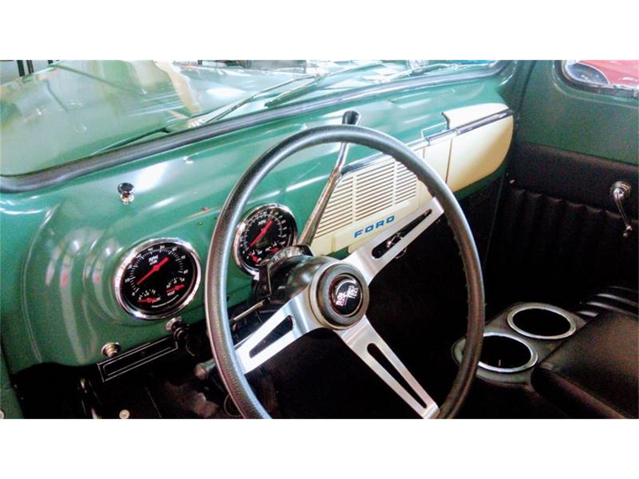 1951 Ford F100 (CC-1236733) for sale in Cleveland, Georgia