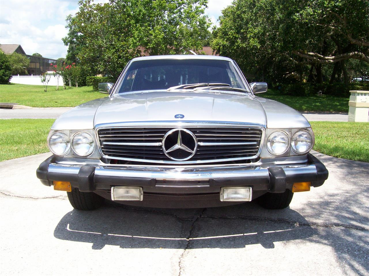 1977 Mercedes-Benz 450SLC (CC-1236748) for sale in Kissimmee, Florida