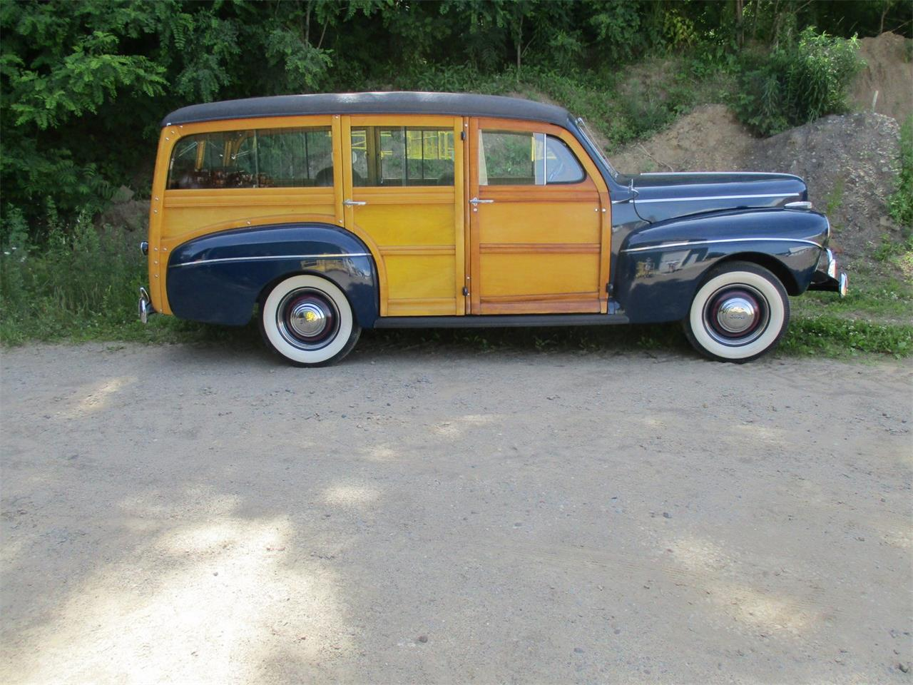 1941 Ford Super Deluxe (CC-1236752) for sale in Bedford Hts., Ohio