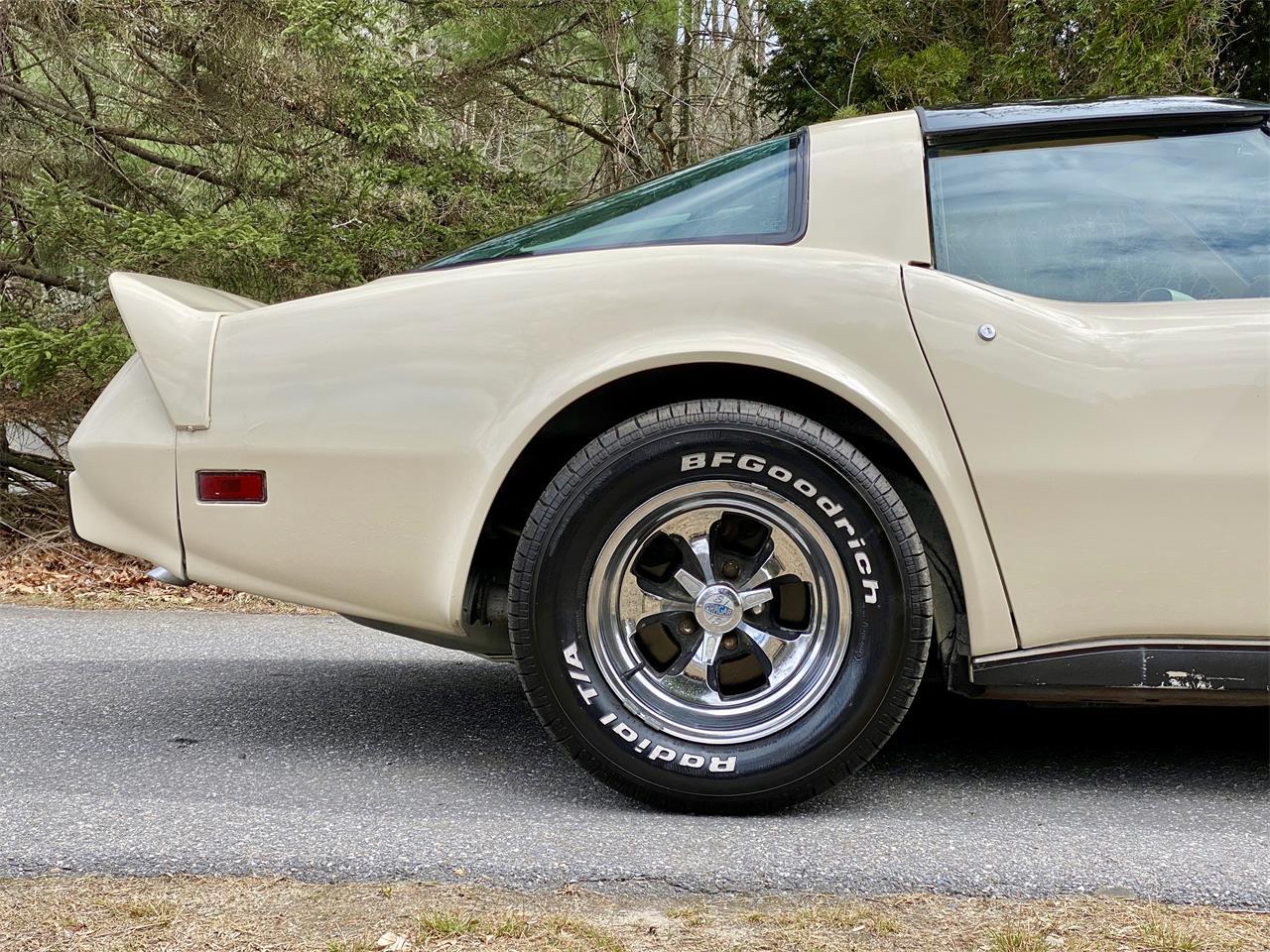 1979 Chevrolet Corvette (CC-1236757) for sale in Stow, Massachusetts