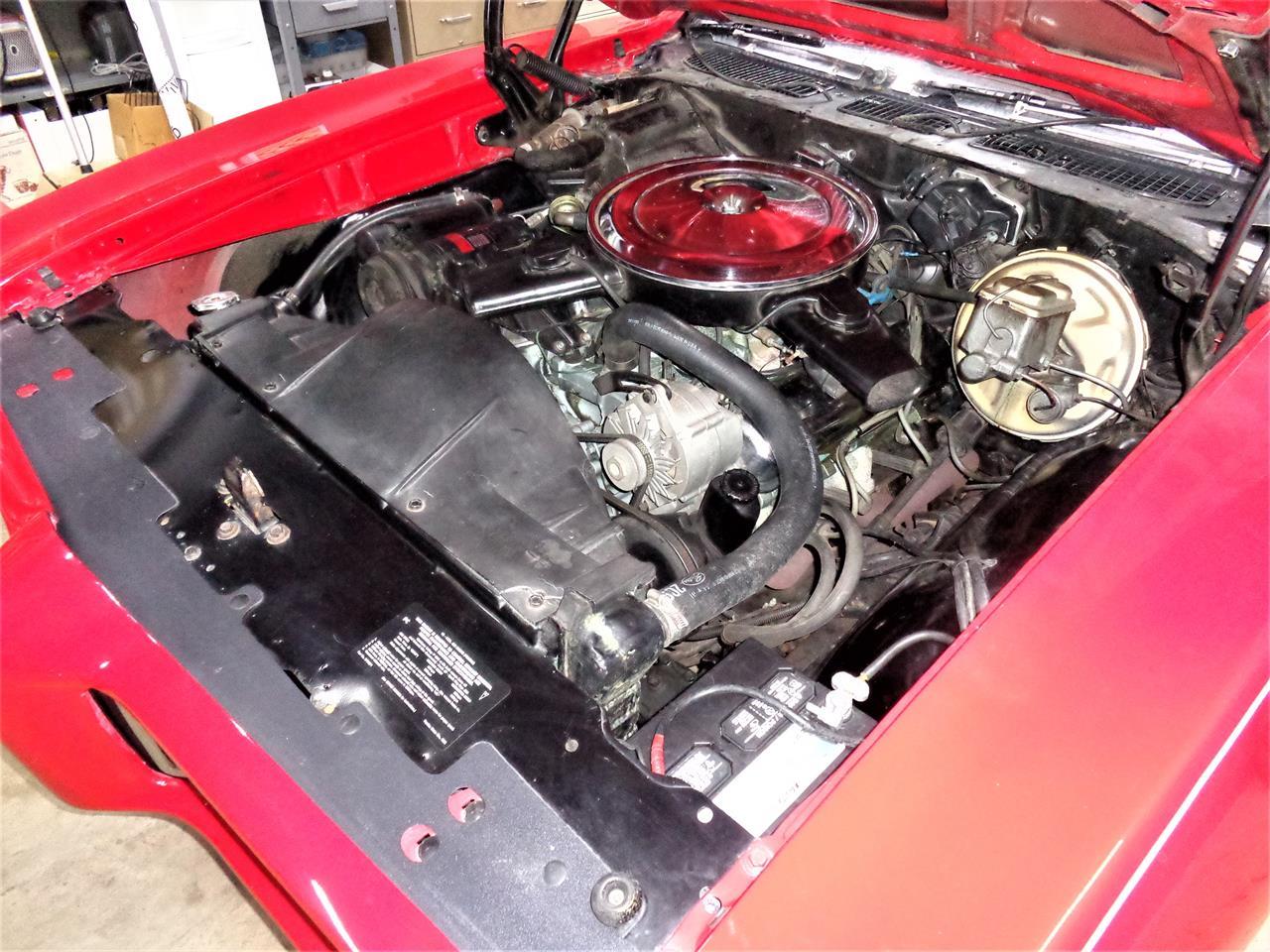 1969 Pontiac GTO (CC-1236764) for sale in Rowlett, Texas
