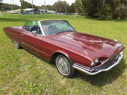 1966 Ford Thunderbird (CC-1236768) for sale in Floral City, Florida