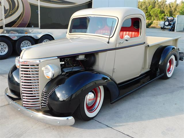 1940 Chevrolet C10 (CC-1236793) for sale in Stuart, Florida
