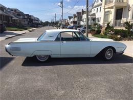 1961 Ford Thunderbird (CC-1236807) for sale in Rockaway Park, New York