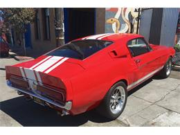 1967 Shelby GT500 (CC-1236814) for sale in Oakland, California