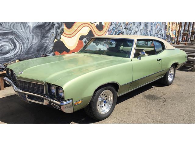 1972 Buick Skylark (CC-1236818) for sale in Oakland, California