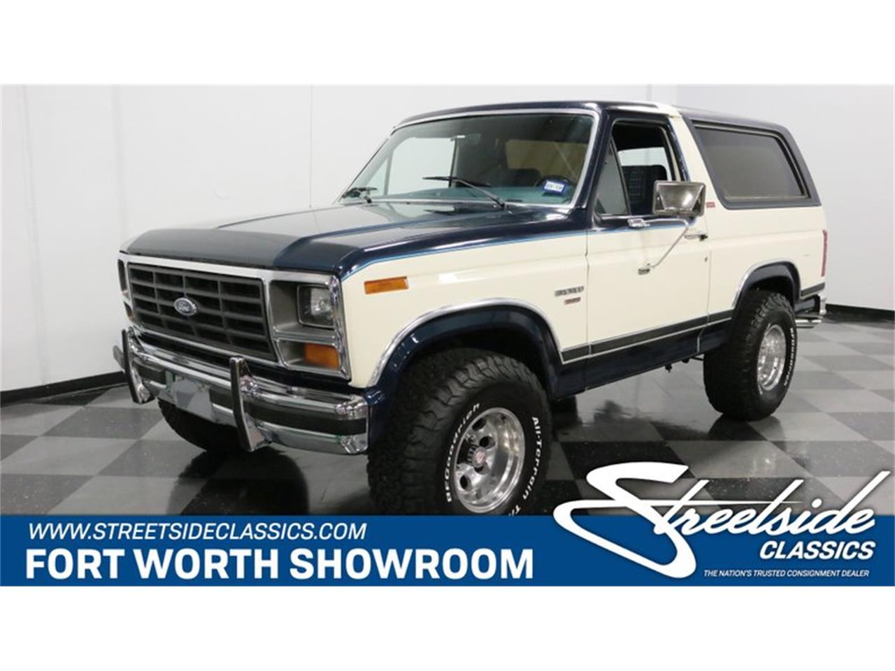 1982 Ford Bronco For Sale Classiccars Com Cc 1236835
