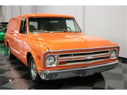 1968 Chevrolet Suburban (CC-1236836) for sale in Ft Worth, Texas