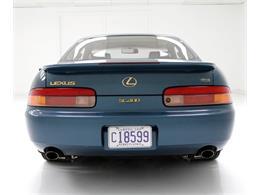 1995 Lexus SC400 (CC-1236840) for sale in Morgantown, Pennsylvania