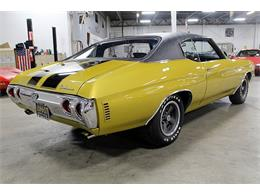 1971 Chevrolet Chevelle (CC-1236846) for sale in Kentwood, Michigan