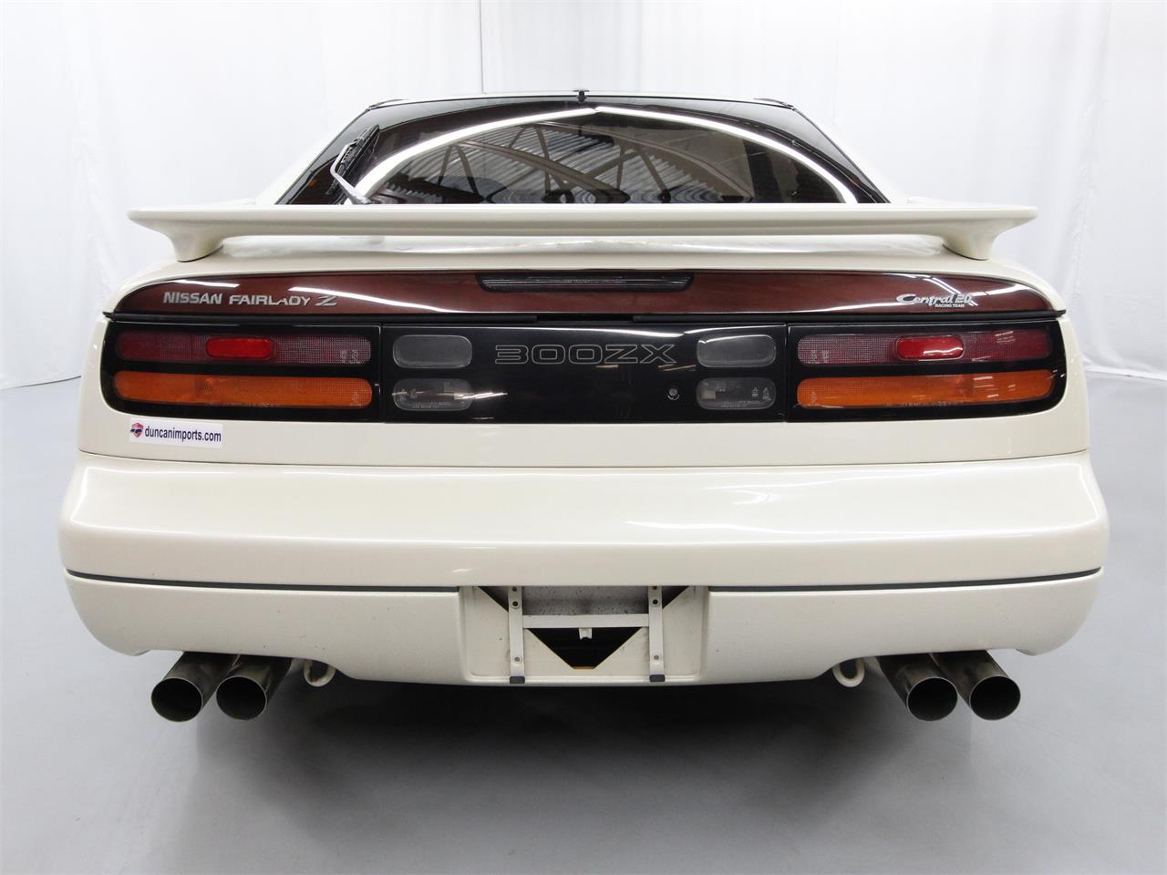 1993 Nissan Fairlady (CC-1236847) for sale in Christiansburg, Virginia