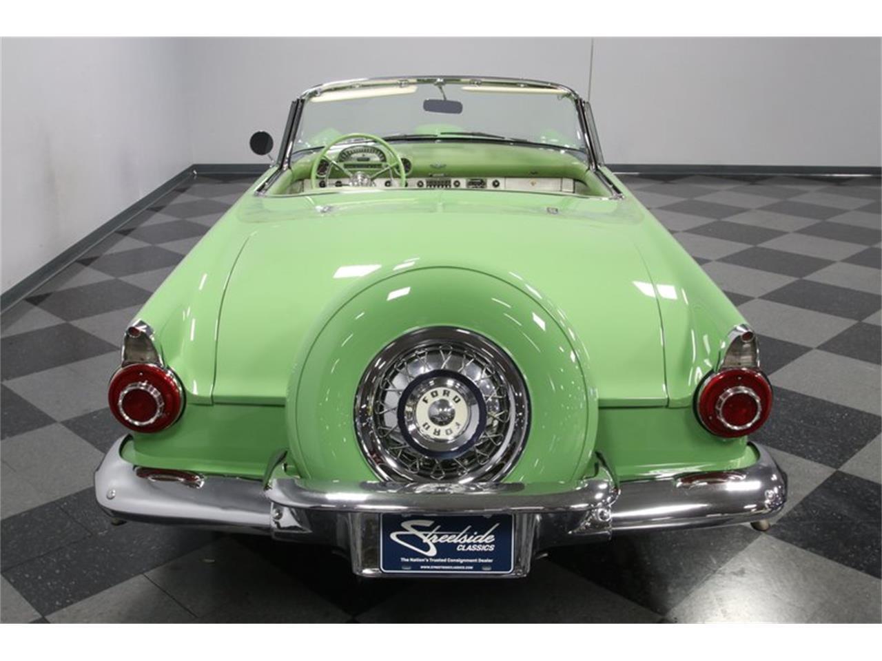 1956 Ford Thunderbird (CC-1236855) for sale in Concord, North Carolina
