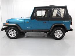 1994 Jeep Wrangler (CC-1236858) for sale in Christiansburg, Virginia