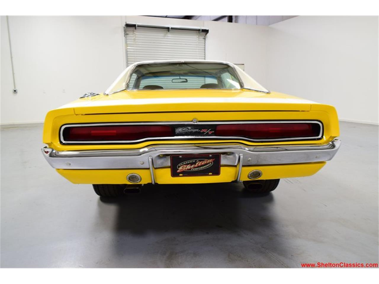 1970 Dodge Charger (CC-1236876) for sale in Mooresville, North Carolina