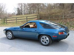 1979 Porsche 928 (CC-1236896) for sale in Chadds Ford, Pennsylvania