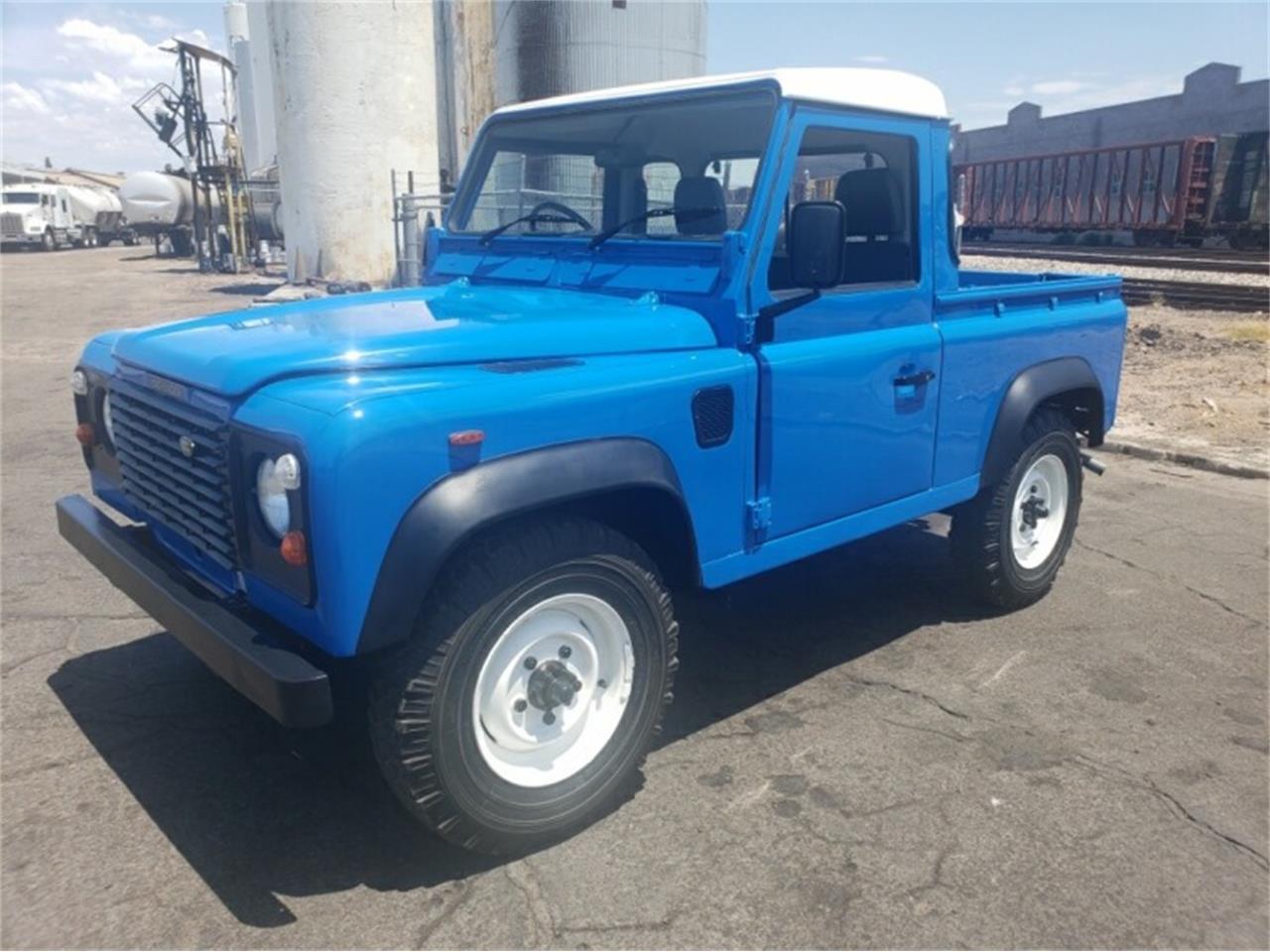 1991 Land Rover Defender (CC-1236900) for sale in Sparks, Nevada
