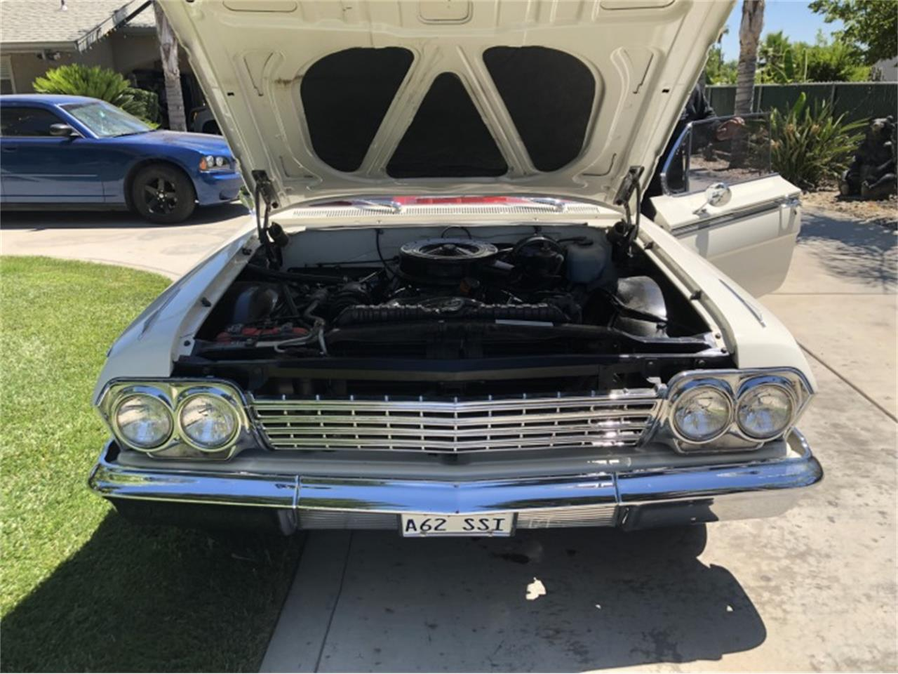 1962 Chevrolet Impala SS (CC-1236913) for sale in Sparks, Nevada