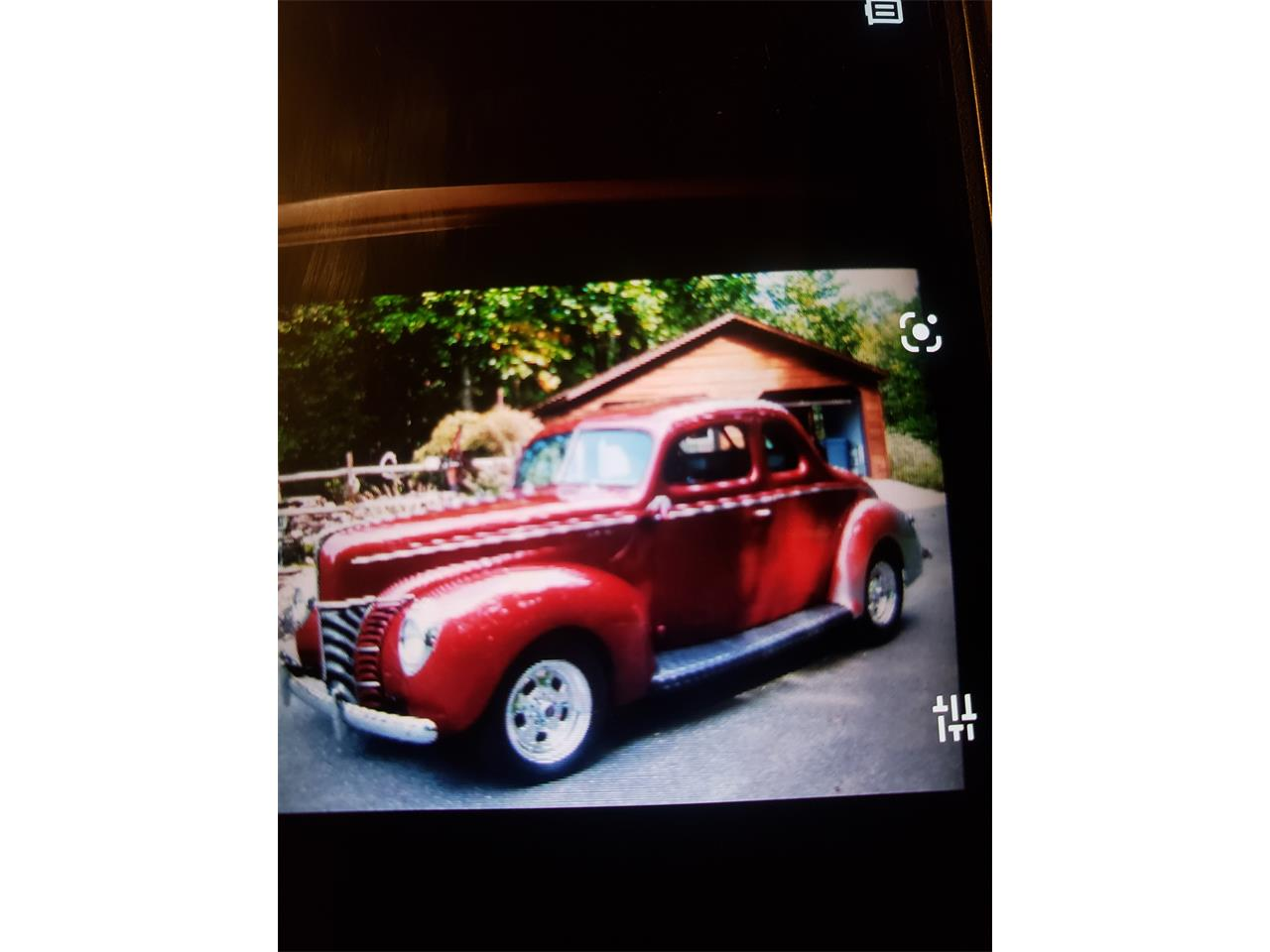1940 Ford 2-Dr Coupe (CC-1230693) for sale in Fawn Grove, Pennsylvania