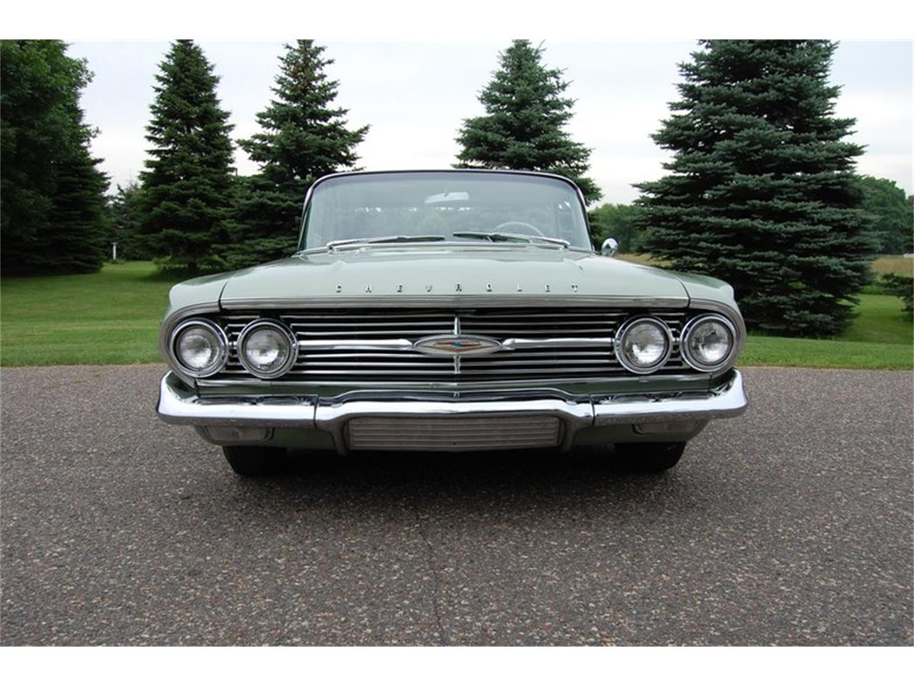 1960 Chevrolet El Camino (CC-1236948) for sale in Rogers, Minnesota