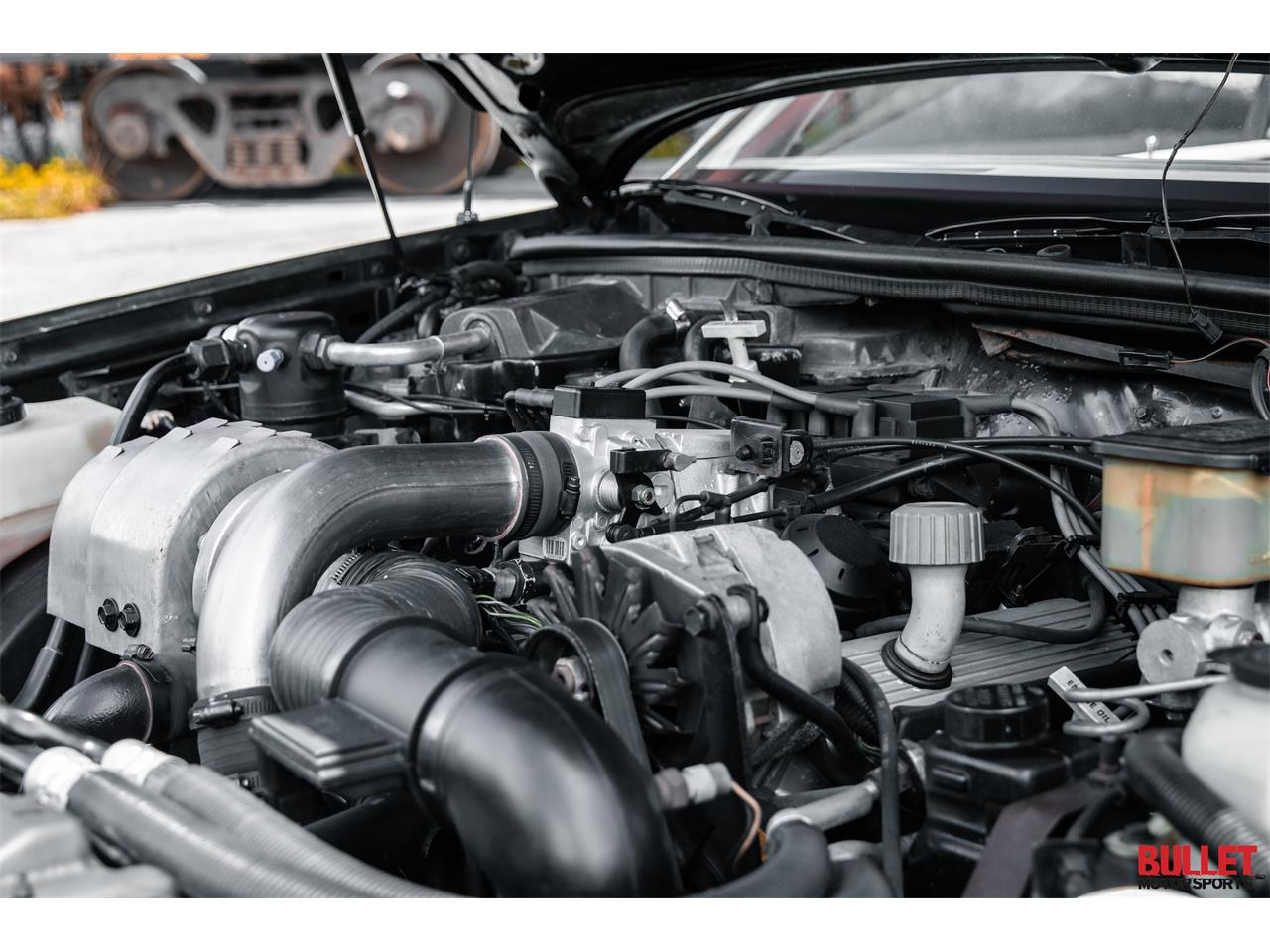 1987 Buick Grand National (CC-1230697) for sale in Fort Lauderdale, Florida