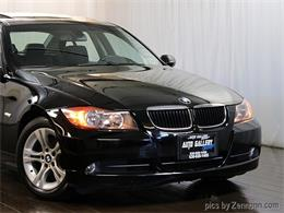 2008 BMW 3 Series (CC-1236975) for sale in Addison, Illinois