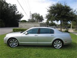 2006 Bentley Continental Flying Spur (CC-1236987) for sale in Delray Beach, Florida