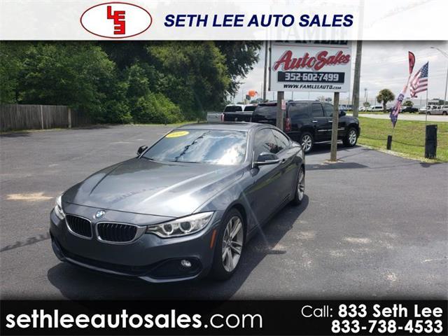2014 BMW 4 Series (CC-1236988) for sale in Tavares, Florida
