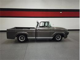 1957 Ford F100 (CC-1236996) for sale in Gilbert, Arizona