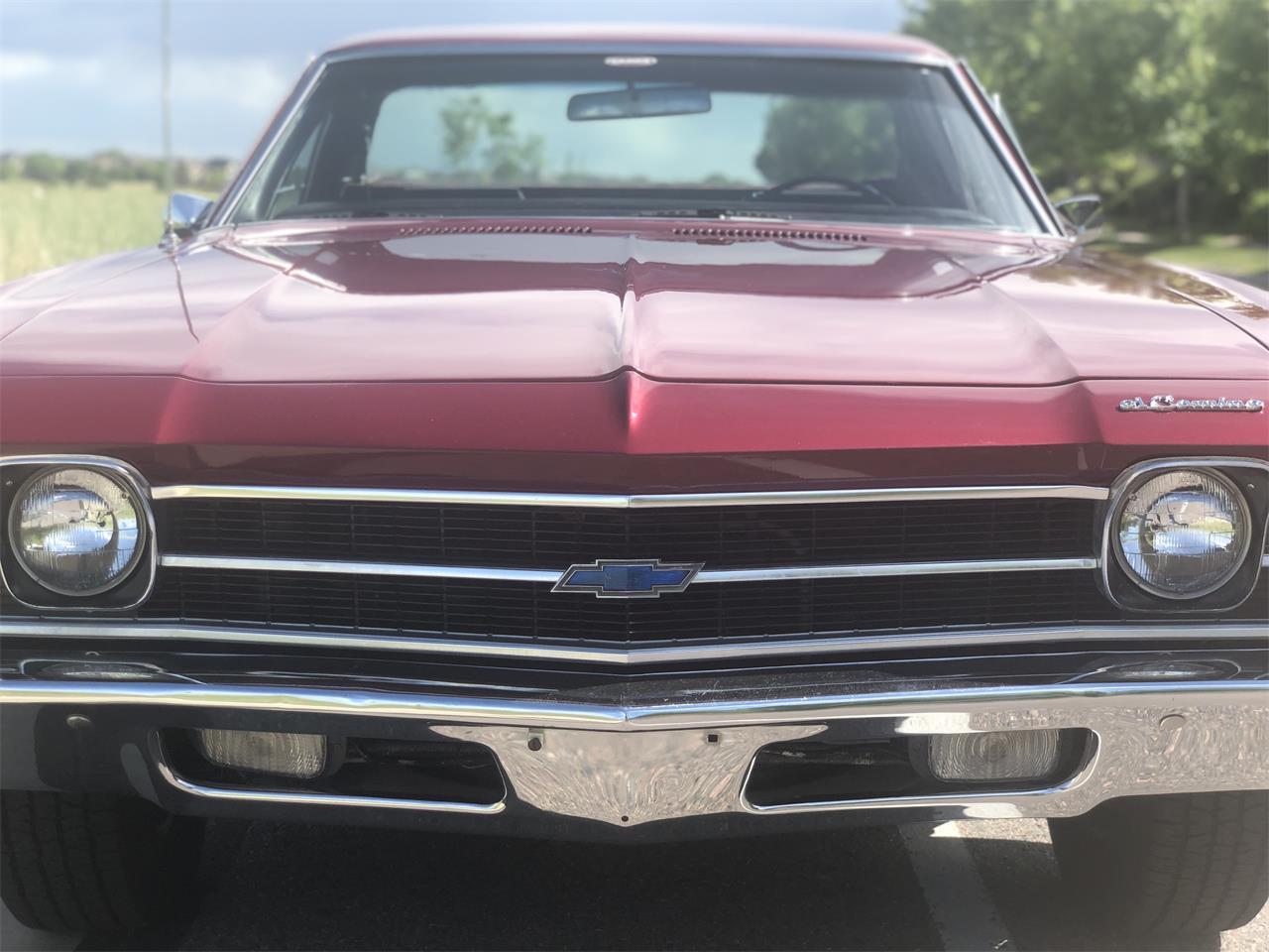 1969 Chevrolet El Camino (CC-1230700) for sale in Denver, Colorado