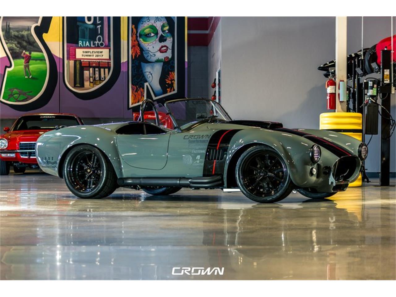1965 Superformance MKI (CC-1237011) for sale in Tucson, Arizona