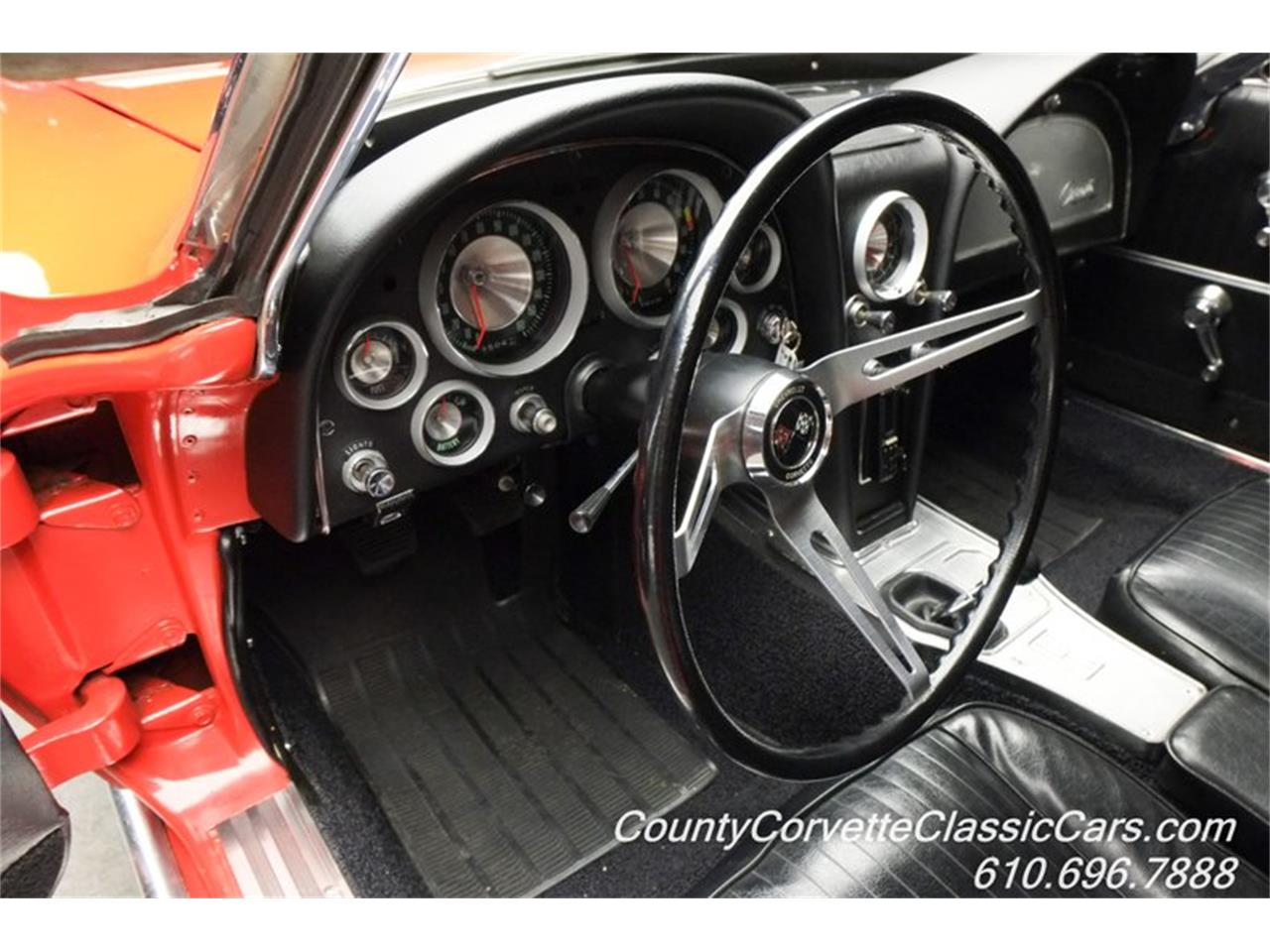 1963 Chevrolet Corvette (CC-1237039) for sale in West Chester, Pennsylvania