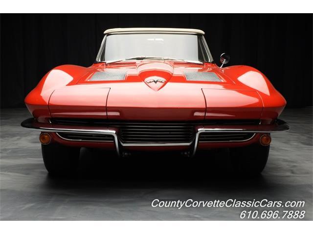 1963 Chevrolet Corvette (CC-1237039) for sale in West Chester, Pennsylvania