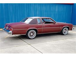 1978 Oldsmobile Delta 88 Royale (CC-1237069) for sale in New Braunfels, Texas
