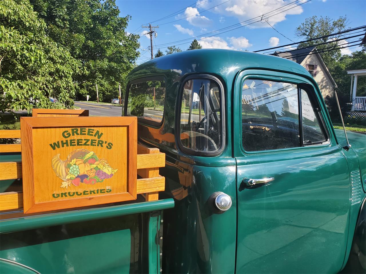 1953 Chevrolet 3100 (CC-1237073) for sale in Hulmeville, Pennsylvania