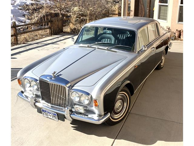 1967 Bentley T1 (CC-1237079) for sale in Golden, Colorado