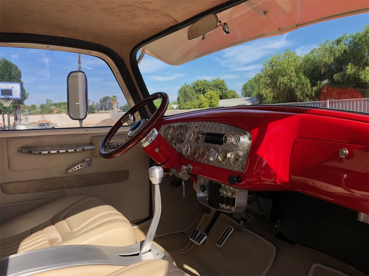 1954 GMC COE (CC-1237085) for sale in Orange, California