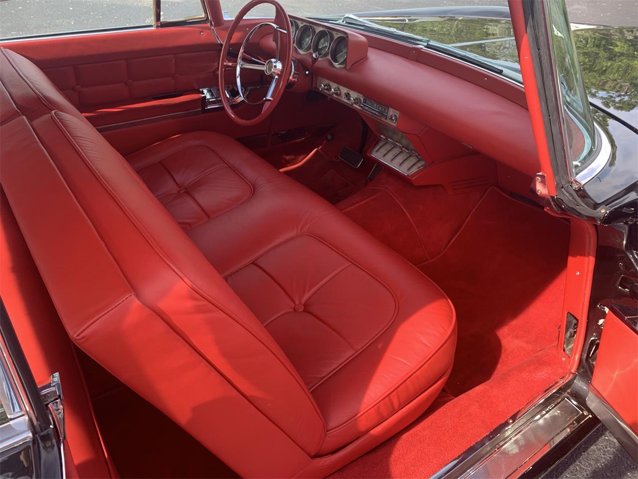 1956 Lincoln Mark VII (CC-1237086) for sale in Boca Raton, Florida