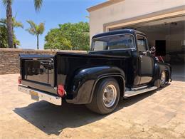 1956 Ford F100 (CC-1237089) for sale in Orange, California