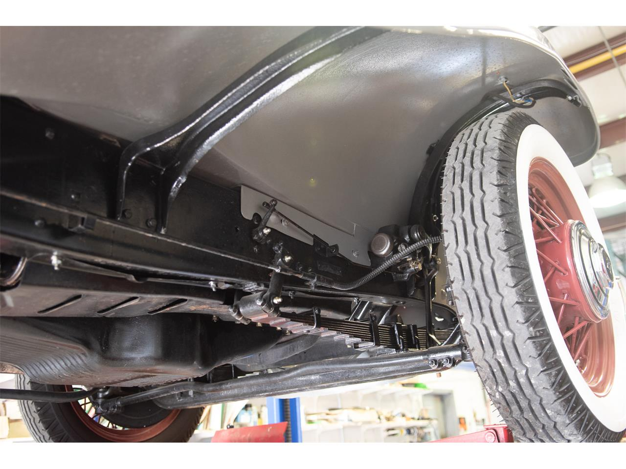 1932 Buick 2-Dr Coupe (CC-1237096) for sale in SUDBURY, Ontario