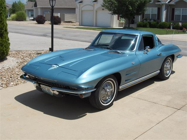 1964 Chevrolet Corvette (CC-1237117) for sale in Lake Ozark, Missouri