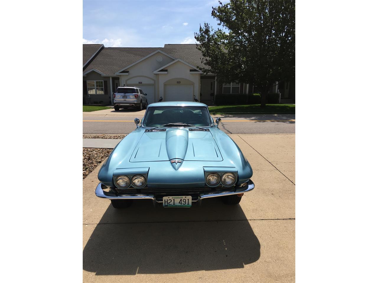 1964 Chevrolet Corvette (CC-1237117) for sale in Lake Ozark, Missouri
