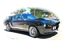 1967 Ford Mustang Shelby Super Snake (CC-1237131) for sale in Prescott, Arizona